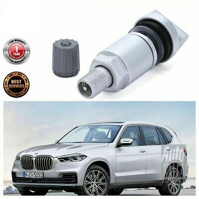 Tyre Pressure Monitoring Valves for BMW 3 Series F30 and F31 2x TPMS Sensors
