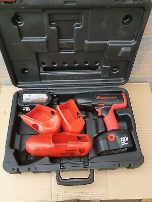 Snap-On  Ctu6850 Impact Wrench