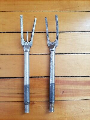 Vintage Blue Point By Snap On Dh7 Door Handle Tool Mechanics (2)