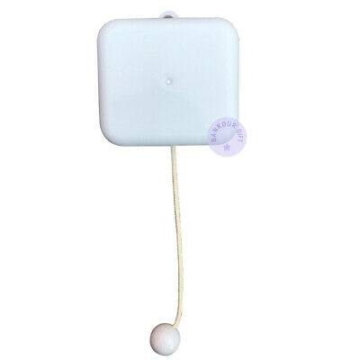 Plastic Pull String Cord Music Box With Sankyo Musical Movement(50 Tunes Option)