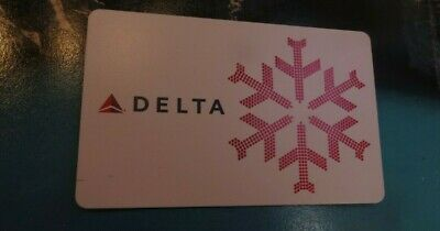Delta Airlines  $200 Gift card