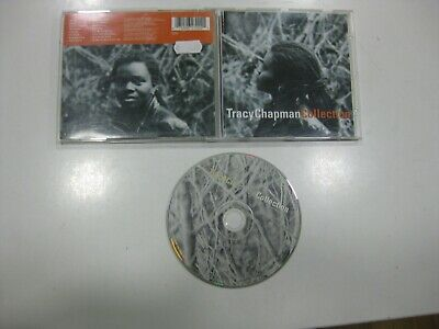 Tracy Chapman Cd Germany Collection 2001