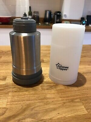 Tommee tippee travel flask
