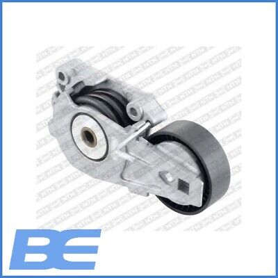 Aux Belt Tensioner fits MINI ONE 1.6 01 to 06 W10B16A Drive V-Ribbed INA 1482199