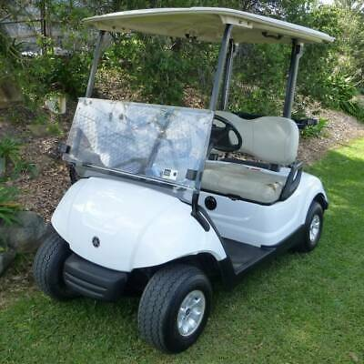 Yamaha G29A Petrol golf carts for sale