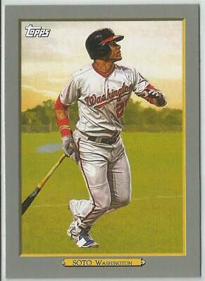 2020 Topps Series 1 Topps Turkey Red Cards You Choose!