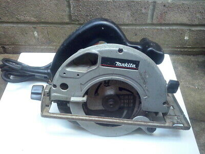 Makita 5603R circural saw 240v