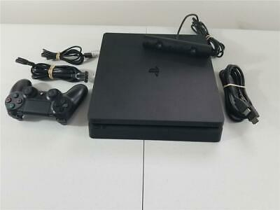 Sony Playstation 4 Slim 2TB Console System w/ PS4 V2 Camera - 100% WORKING!