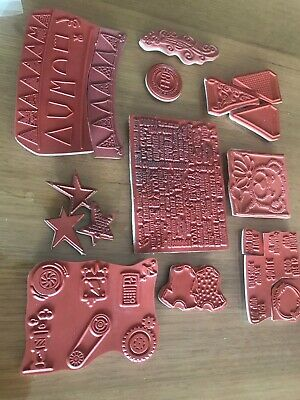 Used Kaszazz assorted Stamps , Good condition