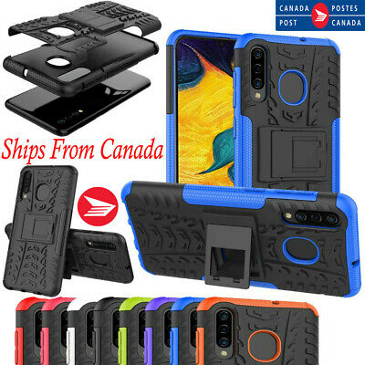 For Samsung Galaxy A20 A30 A50 A70 A10e Case Shockproof Armor Heavy Duty Cover