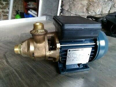 lowara water pump PABM15- Brand New
