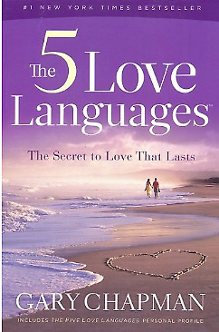 The 5 Love Languages_ The Secret to Love That Lasts {PĎḞ}⚡digital book