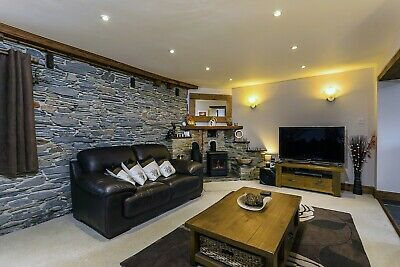 Holiday Let in Cornwall, Luxury Cottage Near Looe and Bodmin Moor 30/10/2020