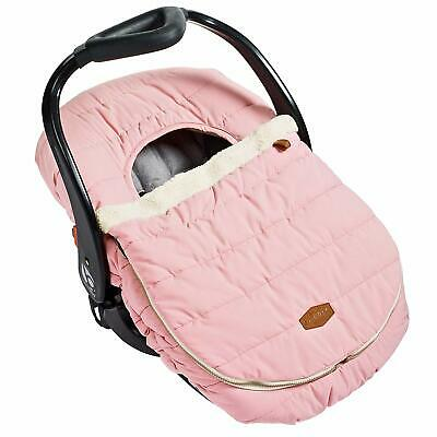 New JJ Cole Car Seat Cover Blush Pink J00885 For Infant Carriers