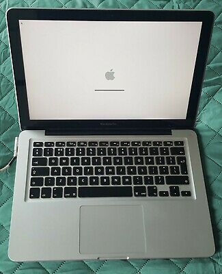 "Apple MacBook Pro 13.3"" Laptop - Silver - GREAT CONDITION"