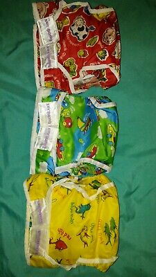 Bumkins Medium Cloth Diaper Covers
