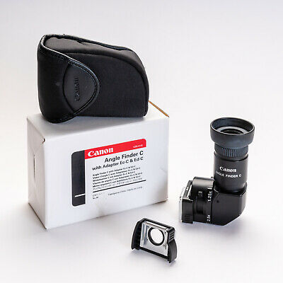 CANON - Angle Finder C