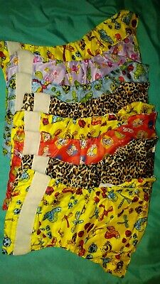Bumkins Medium All In One Cloth Diapers READ