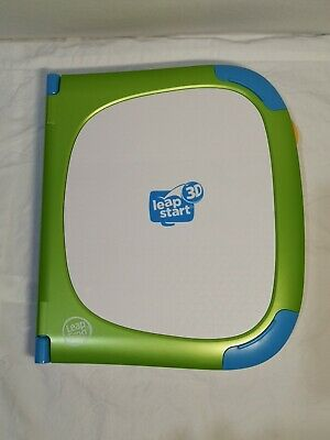 Leapfrog LeapStart 3D Interactive Learning System 2+ Years - New other.