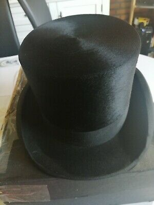 Antik Silk Top Hats 7 1/2  (60,5)