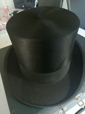 Antik Silk Top Hats 7 3/8  (59,5)