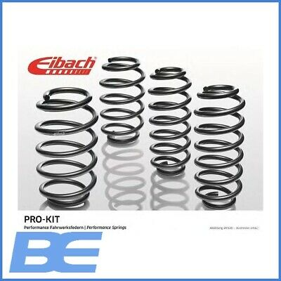 Ford Focus Clipper Dnw Focus Estate Dnw COIL SPRINGS SUSPENSION KIT OEM Eibach