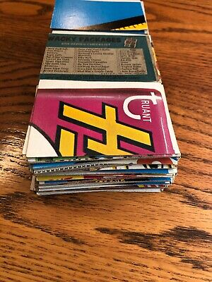 1973 Topps Wacky Packages Cards Miscellaneous 210 Cards