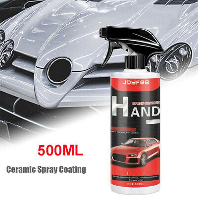Original shine armor Ceramic Spray nano coating Car Automotive Coating