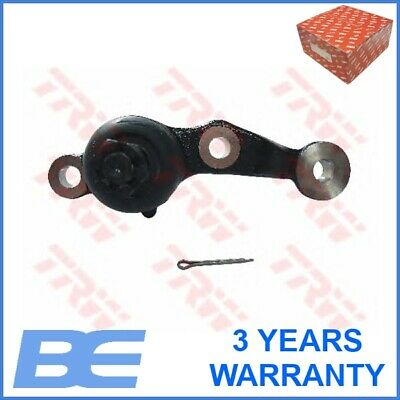 FOR LEXUS IS200 IS300 FRONT SUSPENSION LOWER BALL JOINTS LEFT RIGHT GENUINE TRW