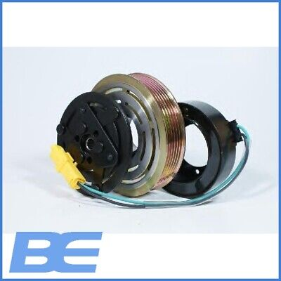 A//C COMPRESSOR PULLEY CLUTCH  THERMOTEC KTT040033