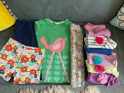 Girls Lovely Spring & Summer Bundle All Joules Mini Boden & Next Age 11-12