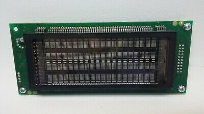 Futaba Dot Matrix Characters VFD Display Module NA204SD01CA