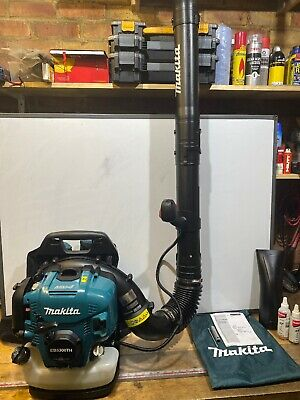 Makita EB5300TH Petrol 4stroke Backpack Blower 52.5cc