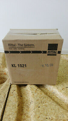 Rittal Terminal Box Type: Kl 1521.010 / New/Boxed