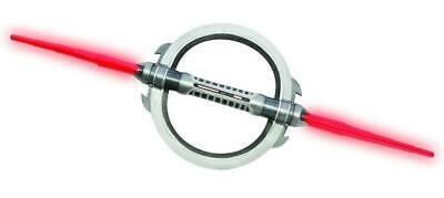 Star Wars Rebels The Inquisitor Double Lightsaber