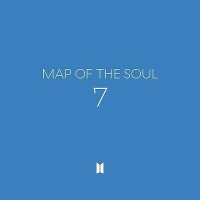 PREORDER - BTS - Map of the Soul: 7