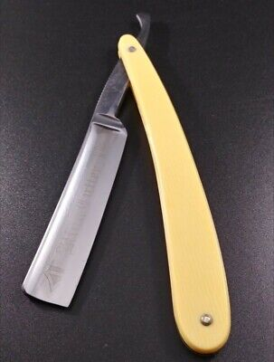 """Vintage """"H. Boker"""" King Cutter  Straight Razor (Shave Ready)"""