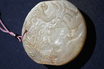 Ancient Chinese jade nephrite