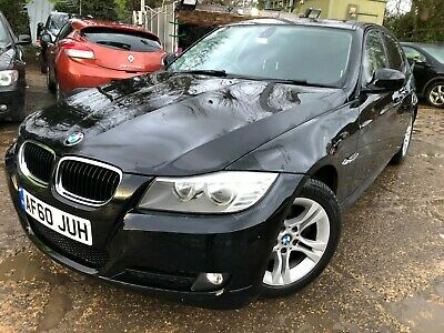 2010/60 Bmw 320D 2.0 Efficientdynamics - Very Clean Car, Really Nice Looking