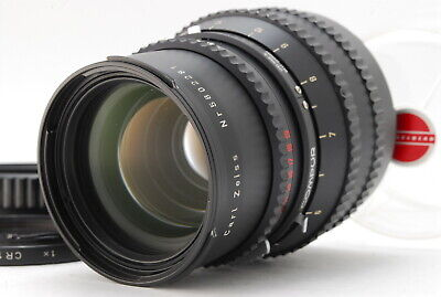 """"""" Almost Mint """" Hasselblad Carl Zeiss Sonnar T* 150mm F/4 C Lens from Japan #144"""