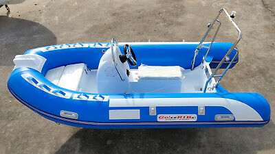 ARRIBA Inflatable RIB boat. 3.60 metre Brand NEW just arrived at ARRIBA BOATS
