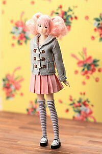 momoko DOLL 2013 created by people like you! By Sekiguchi Fashion Doll