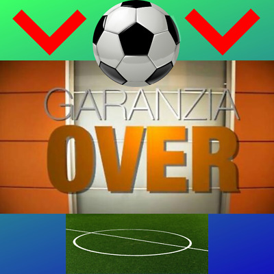 "Metodi Scommesse Calcio ""Over Water And Fire + Software Gol No Gol Und Over"