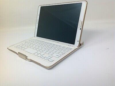 """Samsung Android Tablet With Keyboard  Sm-T705 8.4"""" 3Gb Ram,16Gb Memory Webcam"""
