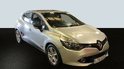2015 Renault Clio 1.5 Dci Expression+ - Alloys, Aircon, Stunning