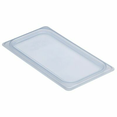Cambro 30PPCWSC190 Clear 1/3 Size Food Pan Seal Cover