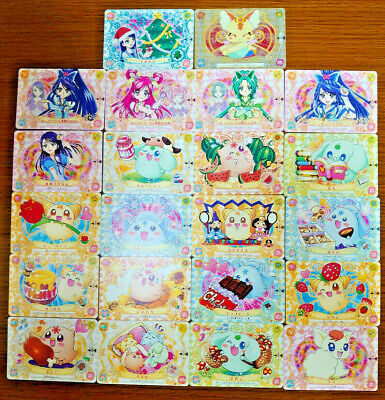Yes Precure 5 Pretty Cure Kawaii Girls Toy dream torch Rod Stick JAPAN Inport
