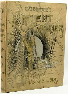 Samuel Taylor Coleridge | / RIME OF THE ANCIENT MARINER IN SEVEN PARTS #290541