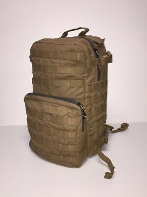 USMC FILBE Assault Pack, Coyote