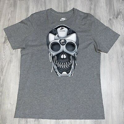 picclick.itMens Pretty Green Dark Grey t shirt
